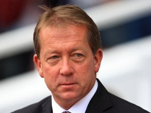 Curbishley open to Ipswich job