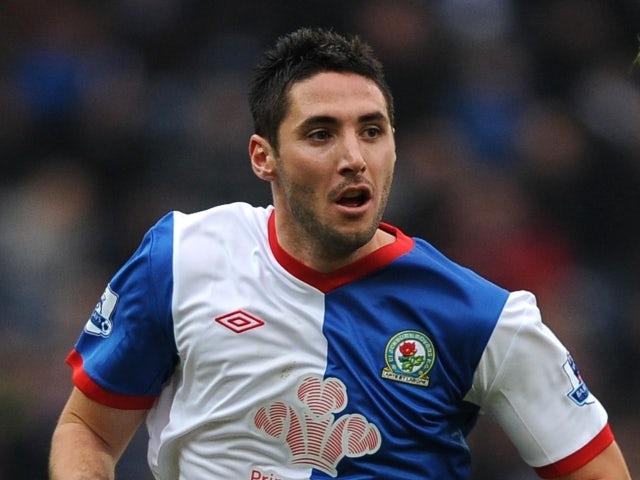 Team News: One change each for Blackburn, Bristol