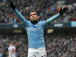 Yaya: Tevez wants to say sorry
