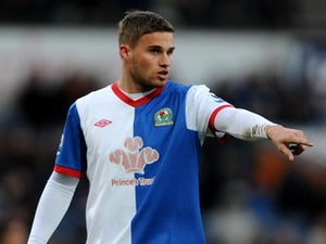 Goodwillie joins Palace on loan