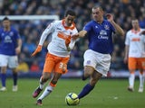 Darren Gibson and Thomas Ince