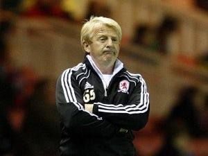 Strachan in line for Scotland job?
