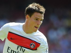 Gameiro to fight for PSG place