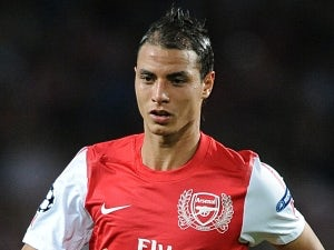 Chamakh to join Spurs?