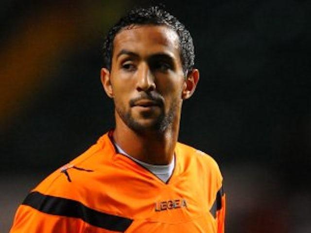 64d228023 Mehdi Benatia swaps Udinese for Roma - Sports Mole