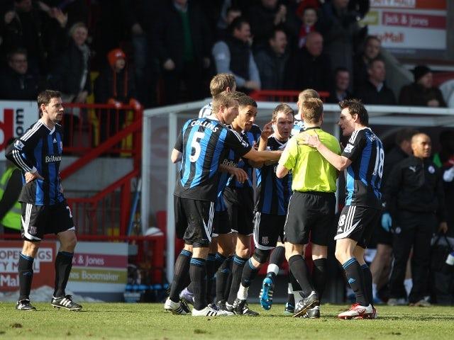 League Two roundup: Newport smash Accrington to go joint-top