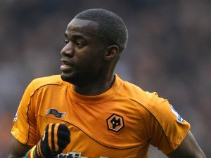 Wolves won't appeal Bassong card