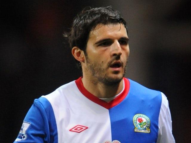 Vukcevic wants Blackburn exit