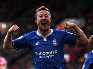 Birmingham want Elliott stay?