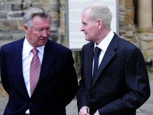 Gascoigne: 'Ferguson helped me pull through'