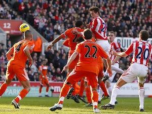 Result: Stoke 2-0 Swansea