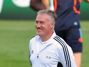 Report: Deschamps to answer doping questions