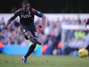 Half-Time Report: Charlton 1-1 Blackburn