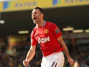 Giggs disappointed at Team GB exit