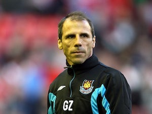 Zola: 'Red cards changed game'