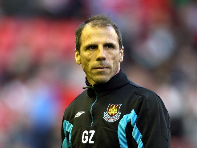 Zola in Lazio talks?