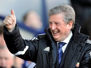 Hodgson not looking to wield axe
