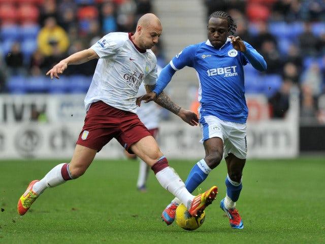 Hutton to leave Villa on loan?
