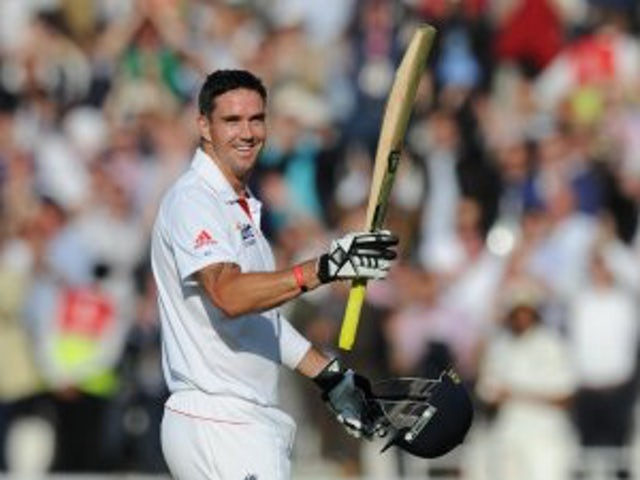 Pietersen not given central contract