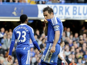 Frank Lampard wants to end career at Chelsea