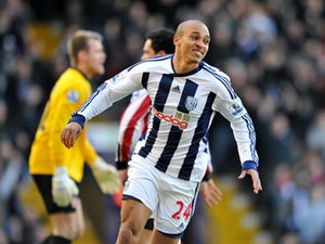 Odemwingie misses West Brom tour