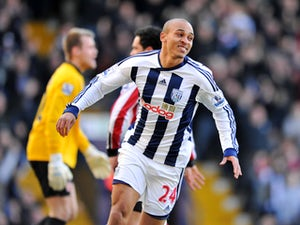 Arsenal to move for Odemwingie?