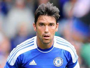 Chelsea release Malouda, Benayoun, Turnbull, Ferreira