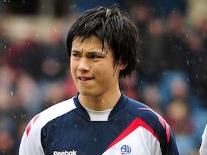 Miyaichi closes in on Wigan move?