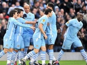 Result: Wolverhampton Wanderers 0-2 Manchester City