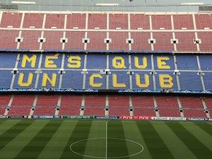 Tello to remain at Barca?