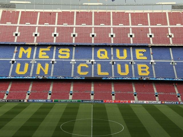Barcelona plan Thailand visit