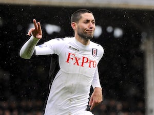 Dempsey ordered to train alone?