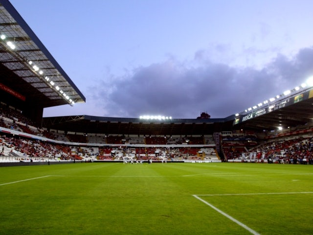 Result: Sporting Gijon 2-3 Villarreal