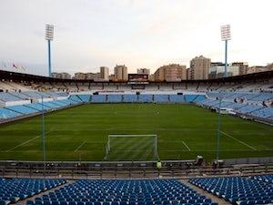 Result: Zaragoza hit five past Deportivo