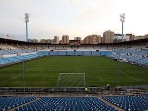Live Commentary: Real Zaragoza 1-2 Real Sociedad - as it happened