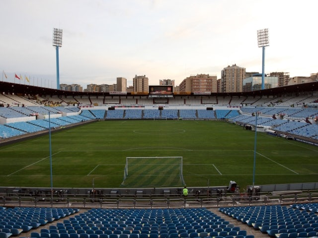 Estadio de La Romareda