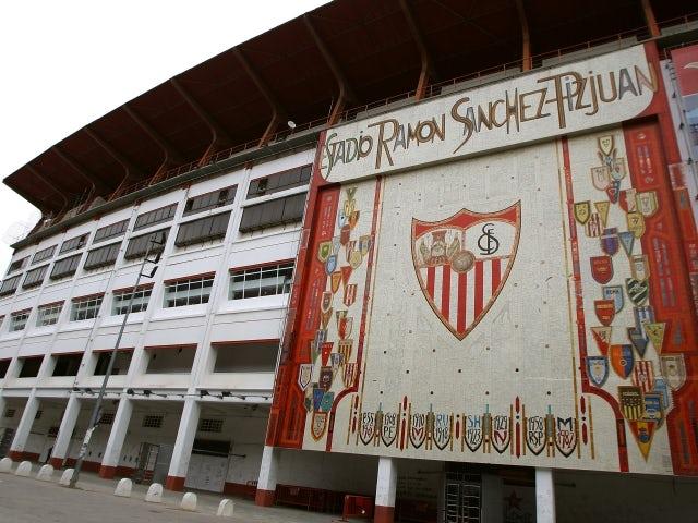 Estadio Ramon Sanchez Pizjuan