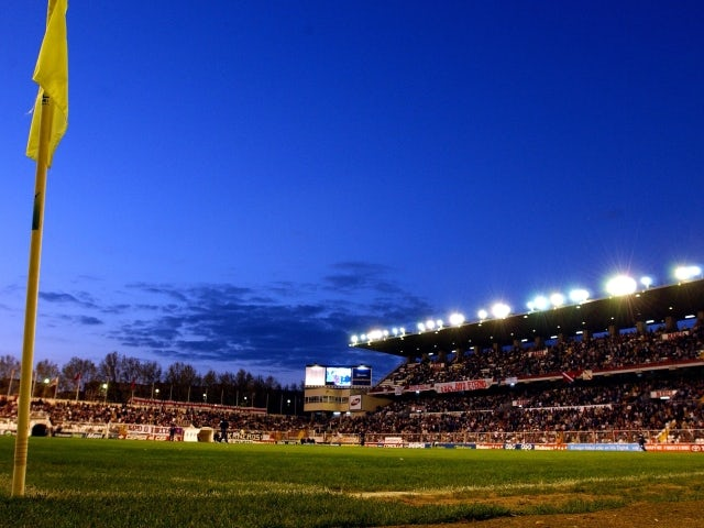 Result: Rayo Vallecano sweep aside Getafe