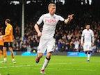 In Pictures: Fulham 5-0 Wolverhampton Wanderers