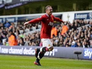 Rooney expects