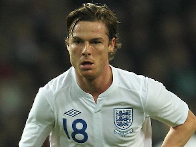 Parker targets World Cup spot