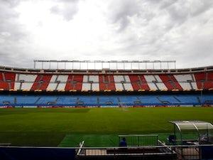 Atletico in Gomez talks