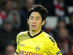 AC Milan target Kagawa