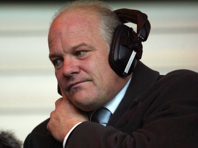 Andy Gray