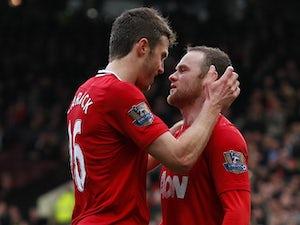 Result: Manchester United 1-0 Fulham