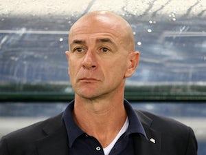 Preziosi backs Ballardini
