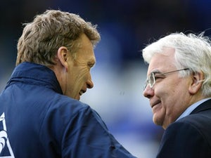 Moyes: 'No rush for new deal'