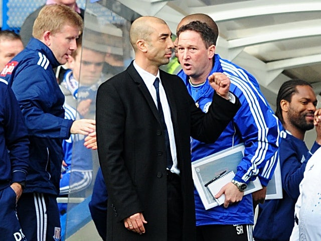 Chelsea vs benfica betting prediction betting lay
