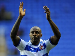 Team News: Roberts starts for Reading