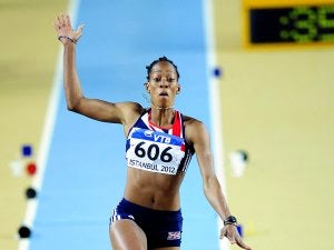 Result: Proctor qualifies for long jump final